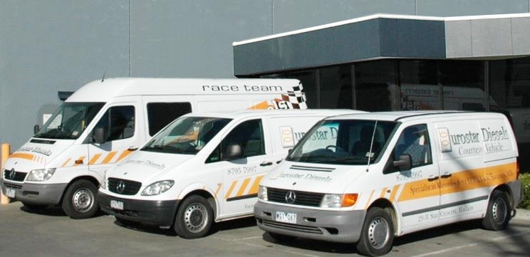 On Site Breakdown And Servicing