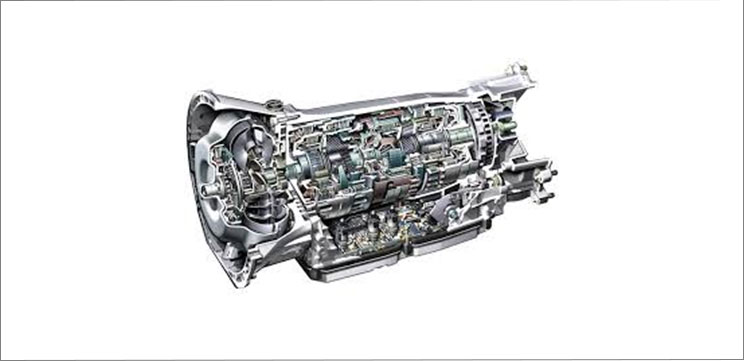 Automatic-Transmission-Service-Packages